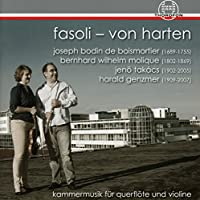 Chamber Music for Flute & Violin