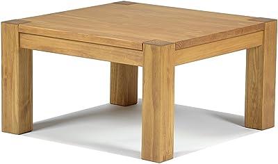 Esstisch ,,Rio Bonito,, 120x80 cm, Pinie Massivholz, geölt