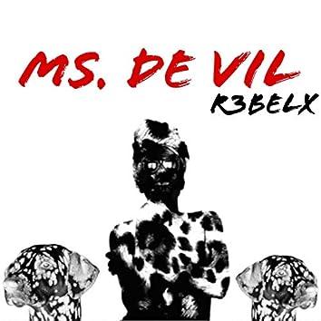 Ms. De Vil