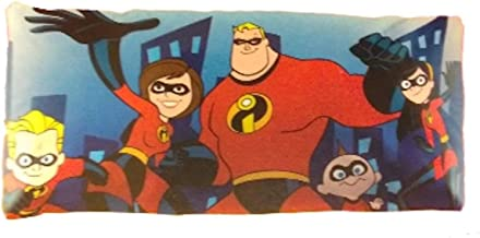 Incredibles 2 Body Pillow Cover