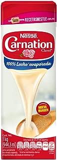 Clavel Clavel Leche Evap Tetra 1 Lt, Dulce, 1 litros