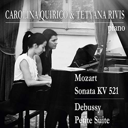 Petite Suite, for Piano Four Hands:: Cortege