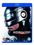 Robocop Trilogy [Blu-ray] [Region Free] [UK Import]