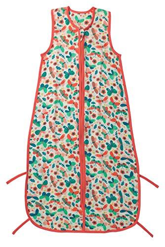 El saco de dormir de verano Slumbersac para bebés