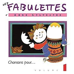 Fabulettes Vol.1