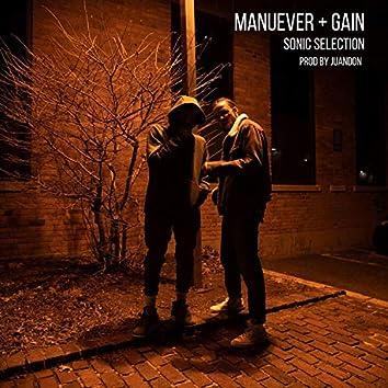 Manuever&gain