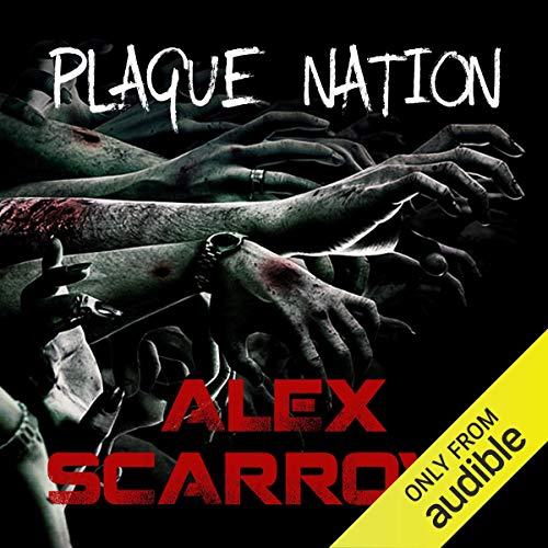 Plague Nation cover art