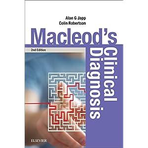 Macleod's Clinical Diagnosis E-Book Kindle Edition