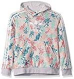 adidas Originals Kids' Big Juniors FLW Hooded Sweatshirt