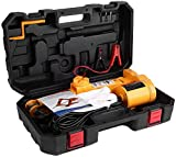 VOLTZ TY 35 Electronic Car Jack 2 Ton All-in-one Automatic 12 V Scissor