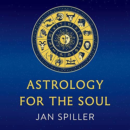 Couverture de Astrology for the Soul