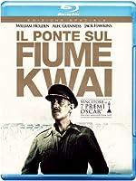 Il Ponte Sul Fiume Kwai [Italian Edition]