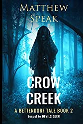Cover of Crow Creek