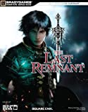 THE LAST REMNANT Signature Series Guide (Bradygames Signature Guides) by BradyGames (2008-12-15) - BradyGames - 15/12/2008