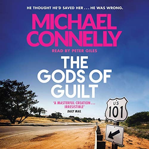 The Gods of Guilt cover art