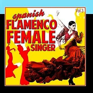 female flamenco singers