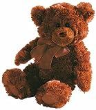 "GUND Corin Bear Stuffed Animal Plush, Brown, 11.5"""