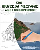 The Skellig Michael: Adult Coloring Book