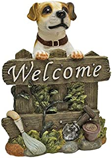 Best jack russell statue Reviews