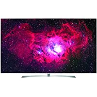 """LG OLED55B7V - TV de 55"""" (OLED UHD, 3840 x 2160, Active HDR con Dolby Vision, Sonido Dolby Atmos, webOS 3.5)"""