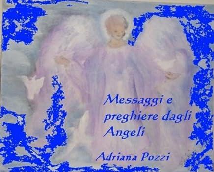 Messaggi e preghiere dagli angeli