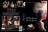 El fantasma de la ópera (The