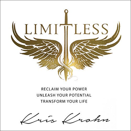 Limitless: Reclaim Your Power, Unleash Your Potential, Transform Your Life audiobook cover art