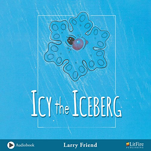 Couverture de Icy the Iceberg