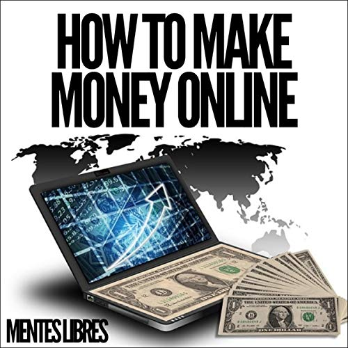 Couverture de How to Make Money Online