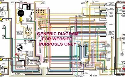 classiccarwiring @ amazon com1978 jeep cj 5 \u0026 cj 7 11\