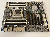 HP 708614-001 Z620 1333MHZ DDR3 System Board