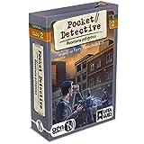 Pocket Detective - Temporada 1 - Caso 2
