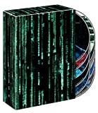Ultimate Matrix Collection,the