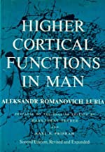 Higher Cortical Functions in Man, 2nd Edition