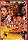 Silver streak - Transamerica express