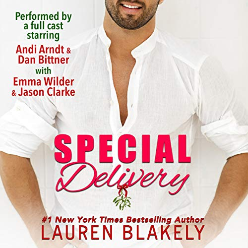 Couverture de Special Delivery