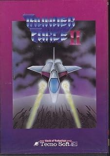 サンダーフォースⅡ X68000