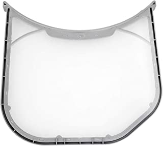 KONDUONE ADQ56656401 Lint Filter for Kenmore LG Dryer Lint Filter Replacement for Part Numbers PS3531962 1462822 AP4457244 Dryer Lint Screen -Fits DLGX3371W DLEX3370V DLGX3471V Dryer Parts Lint Trap