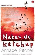 Nubes de ketchup (FORMATO GRANDE) (Spanish Edition)