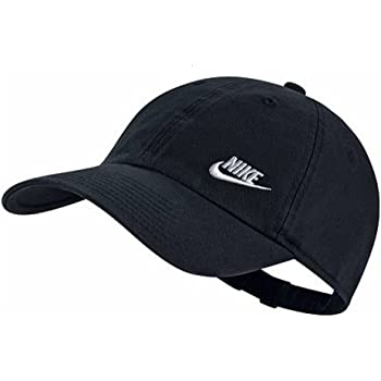 Amazon.com: Nike Heritage86 Futura - Gorra clásica para ...