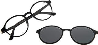 Armação para Óculos de Grau Feminino CHILLI BEANS Multi Preto, LVMU0072 0401, Tamanho Único
