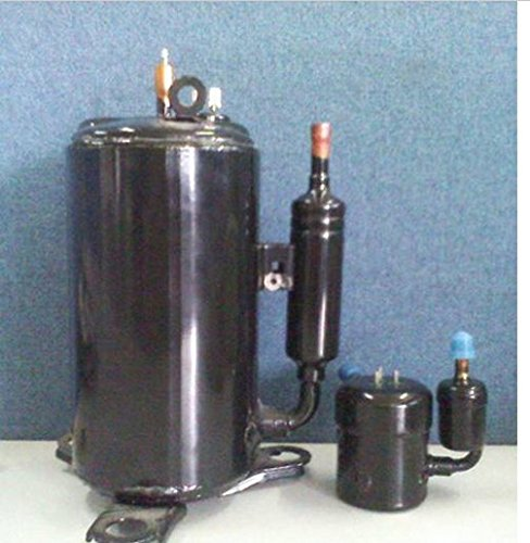 Gowe 48V Super Micro Mini Kompressor für elektronischen Batterie-Tank, für Computer Board Kühlung, Fahrzeuge, Kühlschränke und Gefrierschränke