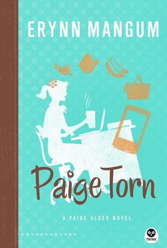 Paige Torn: A Paige Alder Novel (Paige Alder Series Book 1) (English Edition)