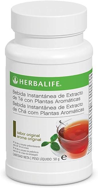 Bebida Instantánea de Hierbas 50g - (Melocotón) | Herbalife www .libertaz .net