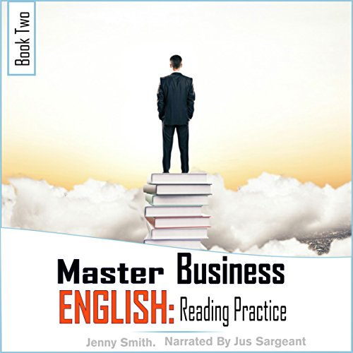 Reading Practice audiobook cover art