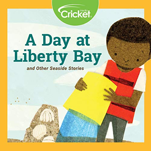 Couverture de A Day at Liberty Bay and Other Seaside Stories