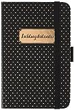 Times Small12 Lieblingskal. 301719 2019: Terminplaner - Buchkalender mit hochwertiger Folienveredelung für echten Glanz. 9 x 14 cm