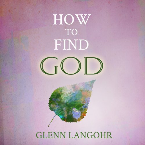 How to Find God  By  cover art