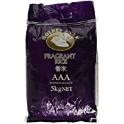 Golden Swan Cambodian Scented Rice 5 Kg