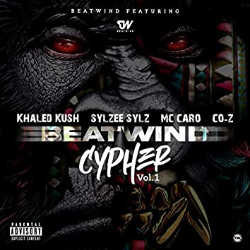 Beatwind Cypher Vol. 1